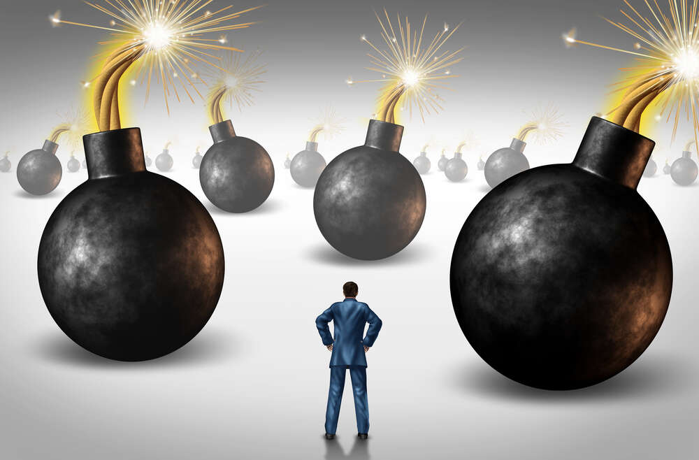 4 Legal Minefields to Avoid When Terminating Employment