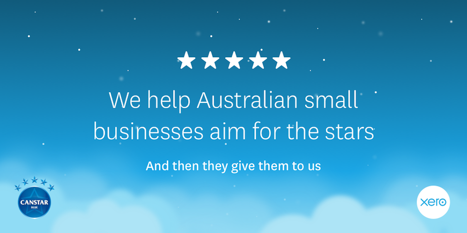 Small businesses name Xero the most-loved accounting software for the second year in a row