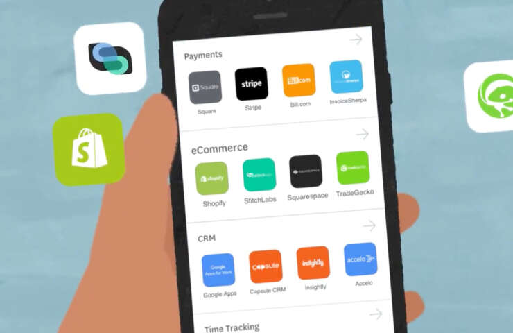 Find the right app to strengthen your small business' toolkit