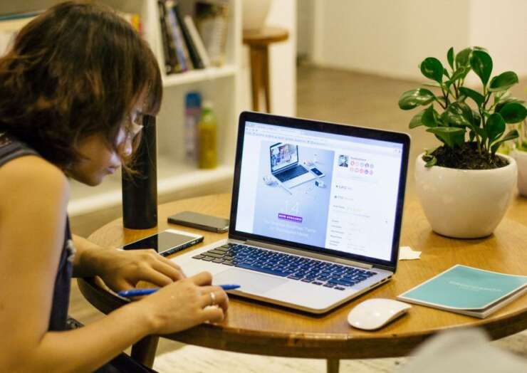 How to Stay Productive When You Work Remotely