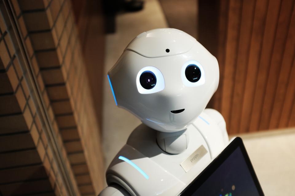 Machine learning in field service
