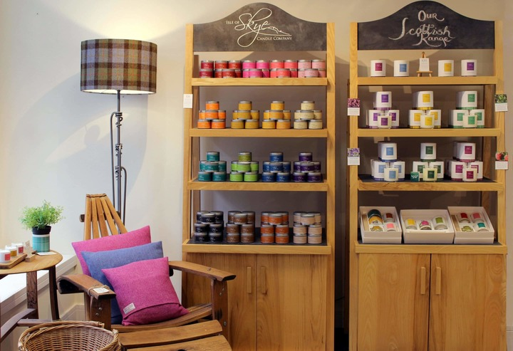 How Isle Of Skye Candles Reinvested For Growth With Float