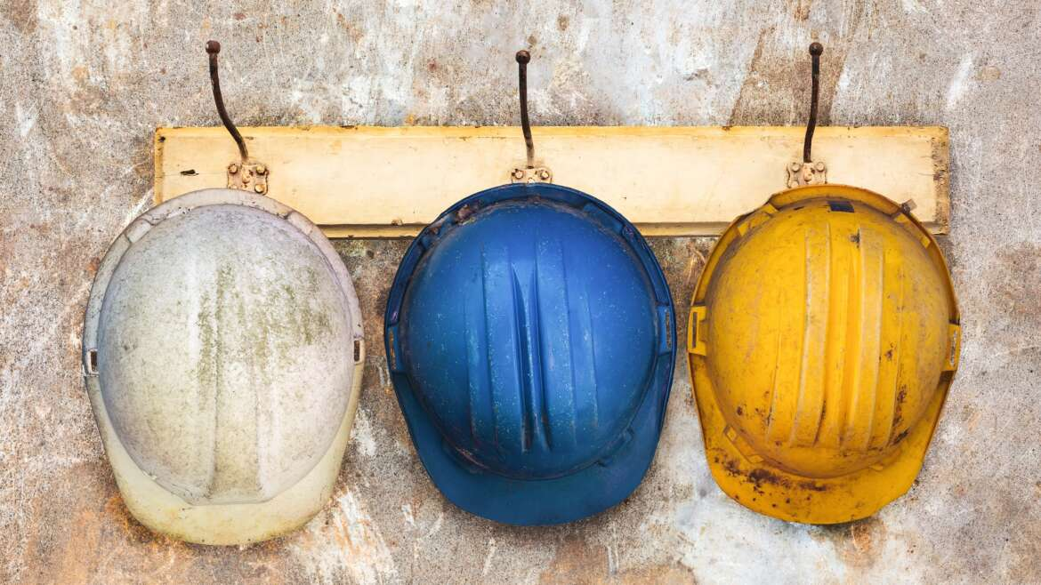 Managing your workplace health and safety
