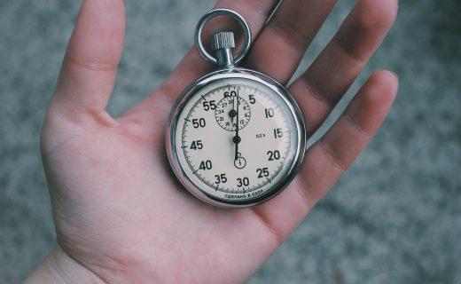 Maximum and minimum hours – striking a balance