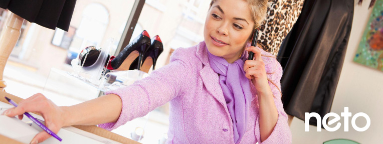 Don't be a stranger: keeping in contact with customers