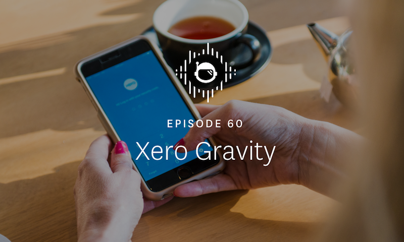 Xero Gravity: Small business cyber security: the good, bad & funny