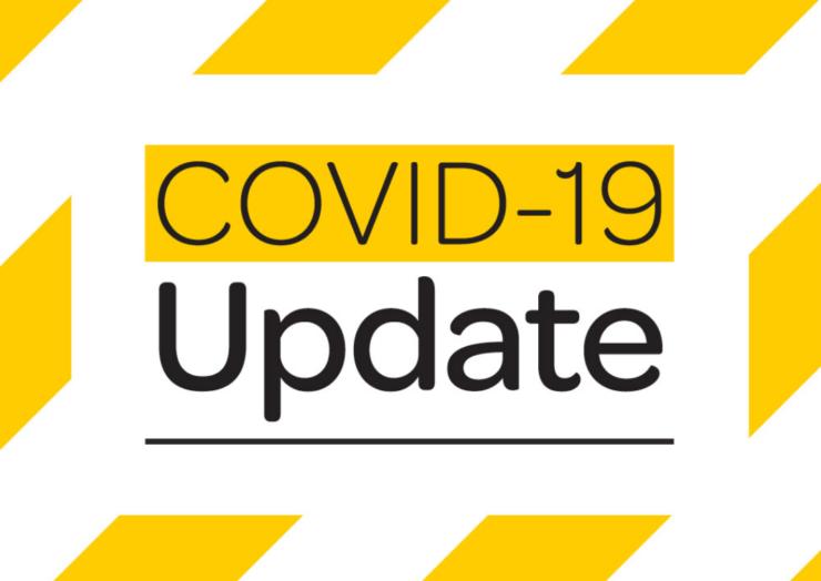 Client Update – COVID-19